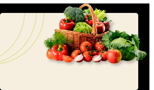 Овощи и фрукты, соления