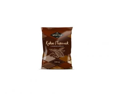 Какао КП Какао(пониженная жирность) 100 гр