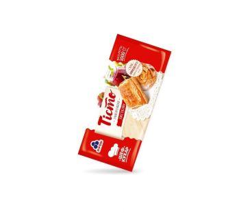 Замороженное тесто Рудь Тесто слоеное 1кг