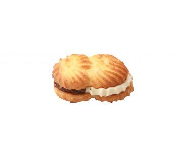 Пряники и печенье весовое ШБ печенье Сладкий дуэт