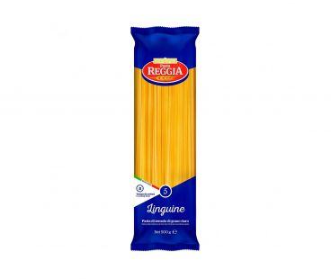 Pasta Reggia Изделия макаронные Лингвине 0,5кг
