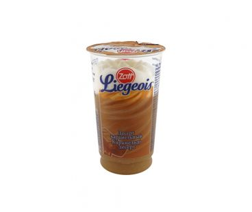 Zott Liegeois Десерт карамель со взбит слив 2,4% 175г ст