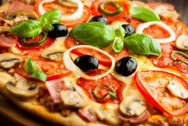 Пицца «Перфетта»