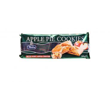 Merba Печенье с яблоком 200г