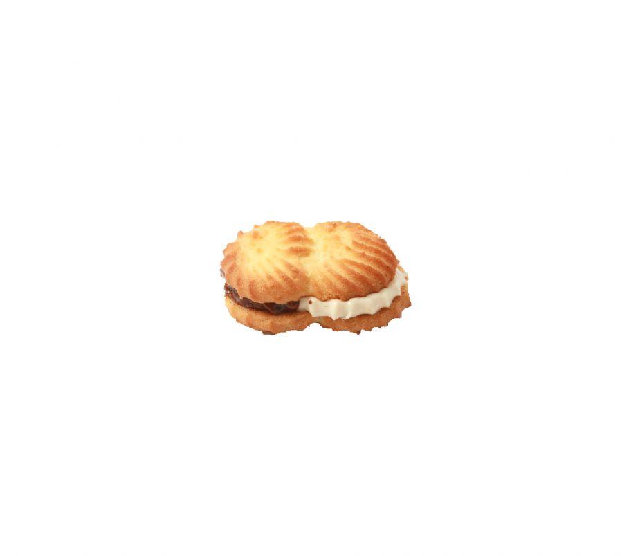 ШБ печенье Сладкий дуэт