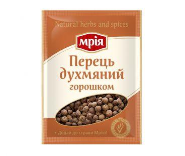 Специи, Уксус Мрия перец душистый горох 20 г