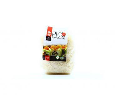 Рисовая крупа Hokkaido Club Рис для приготовления суши 300г