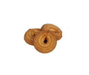 Джерело. печенье Кольцо сахарное  0,5 кг
