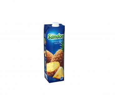 SANDORA Ананас 0.95л