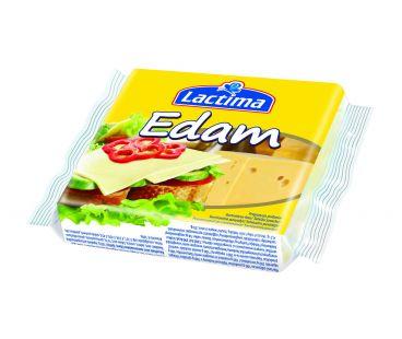 Сыры Сыр Лактима тост Эдам 130г