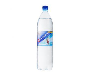Вода минеральная Свалява 1,5 газ