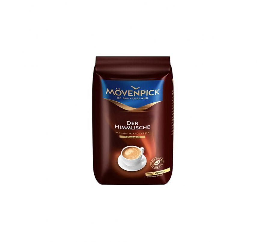Кофе Movenpick Der Himmljdche, 500 Г