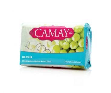 Camay мыло 85гр Искрящийся аромат винограда