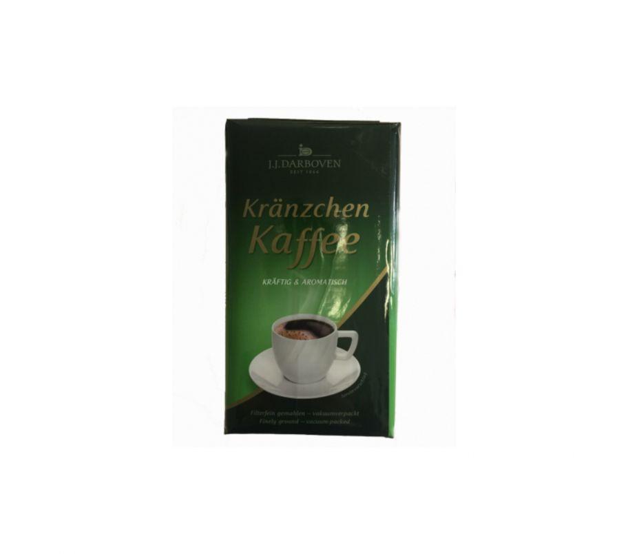 Кофе молотый J.J.DARBOVEN KRANZCHEN VP 500Г