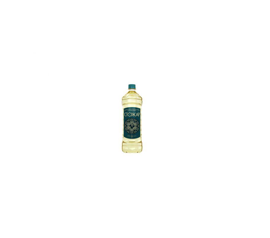 СтоЖар Масло подсолнечно-оливковое 850мл