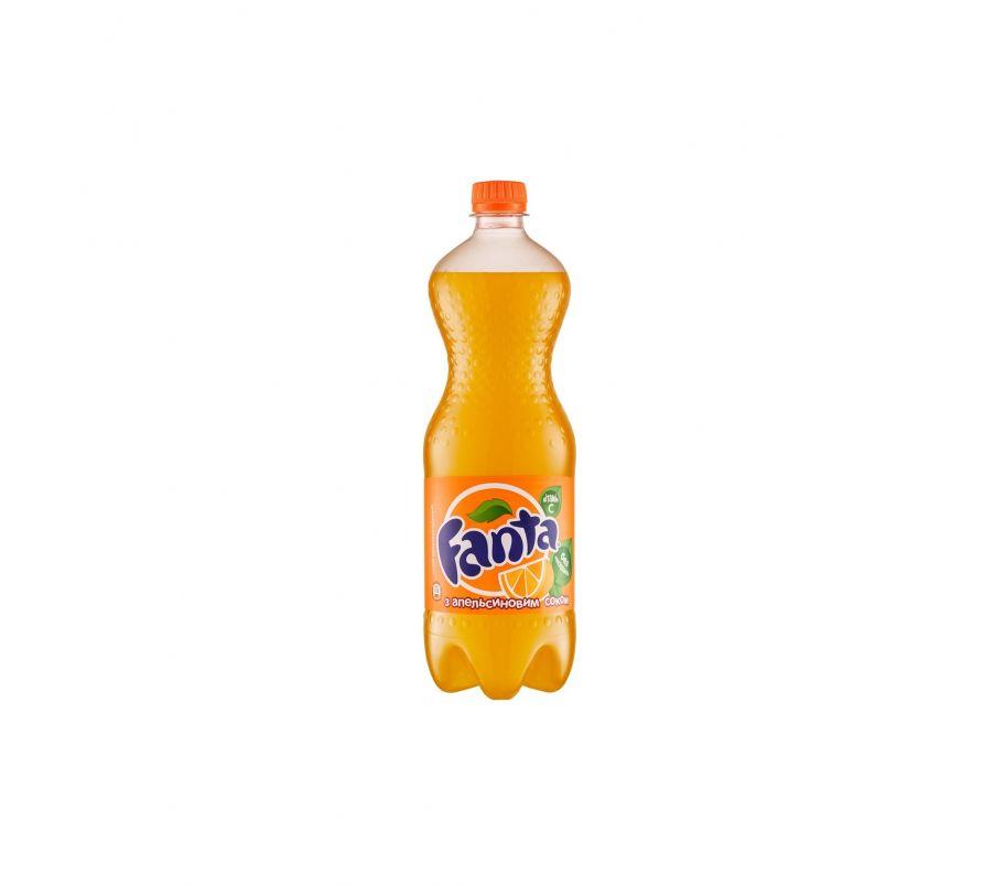 Fanta (Фанта) 0,5л