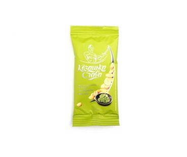 Козацька Слава арахис с васаби 60г