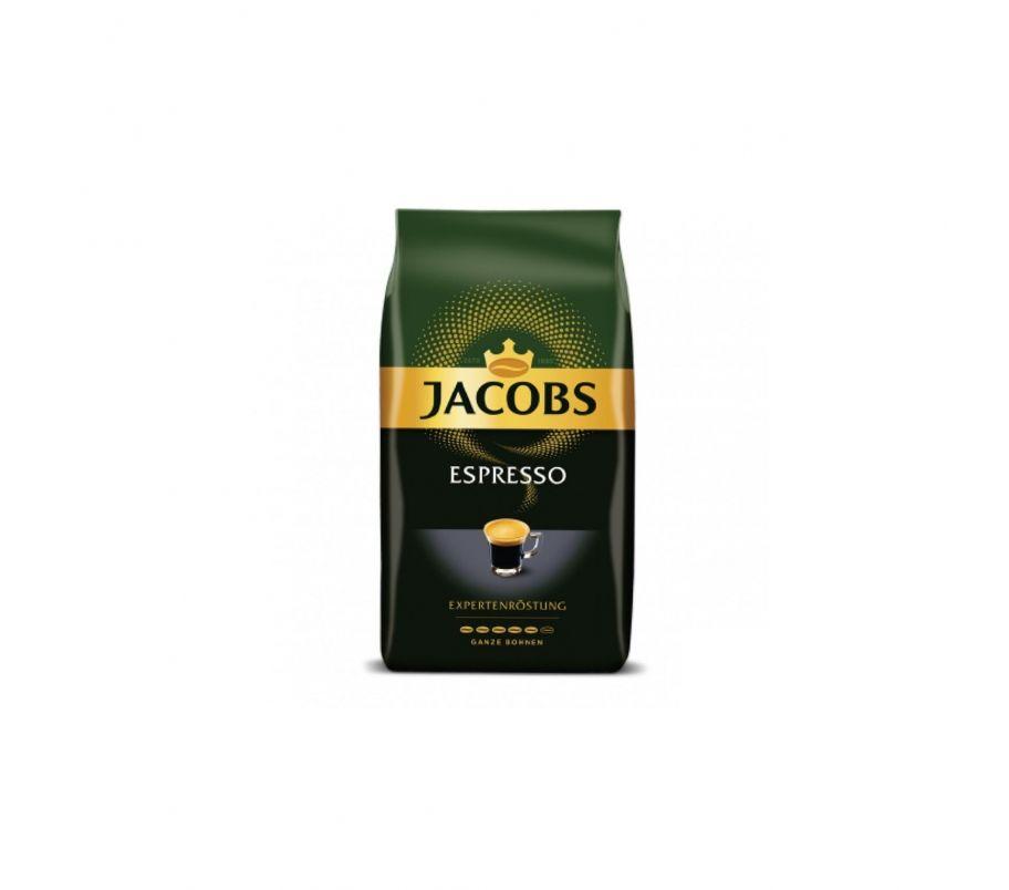 Кофе зерно Jacobs Espresso 500г