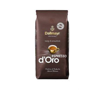 Чай, кофе, какао Кофе Dallmayr Espresso в зернах 1000 г