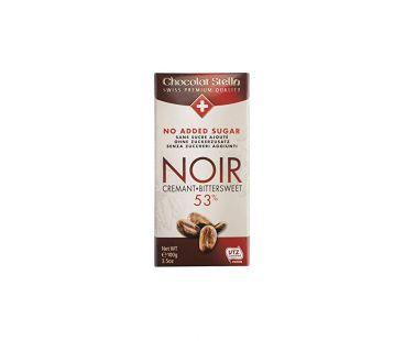 Chocolate Stella шоколад без сахара 53%
