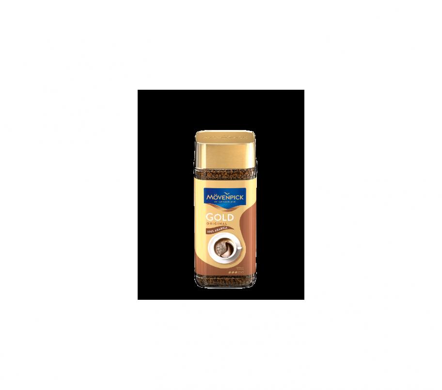 кофе Movenpick Gold 100 гр