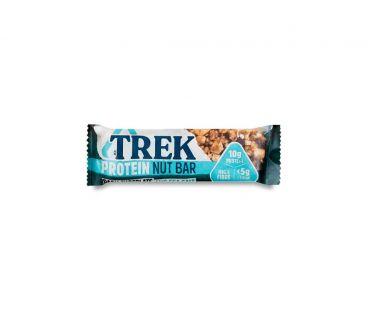 Trek Батончик ореховый протеиновый черный шоколад-морская соль 40г