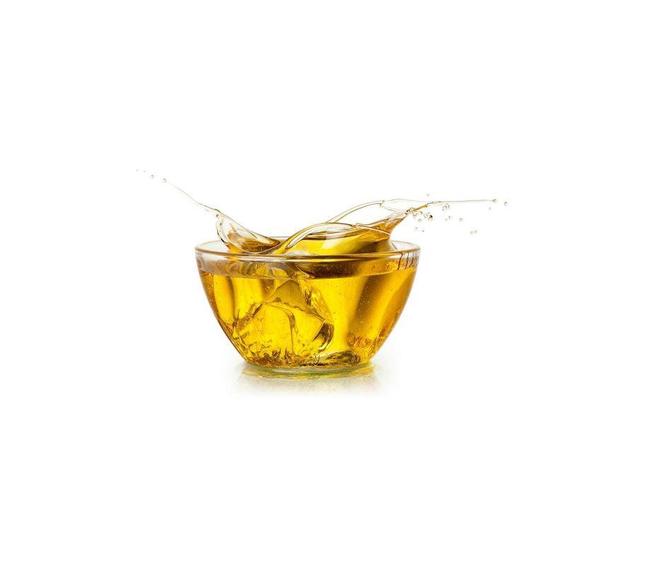 Масло подсолнечное сыродавленое разливное 1л