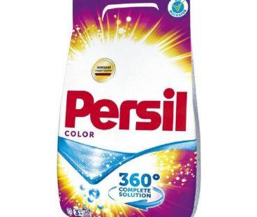 Persil Порошок стиральный автомат 3кг цветной