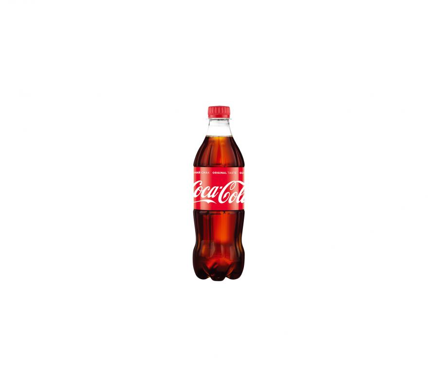 Coca-Cola (Кока-кола) 0,5л