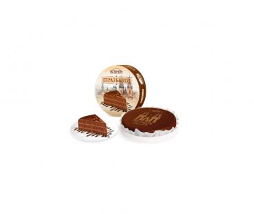 Торты и пироженные Roshen Торт Пражский 850г