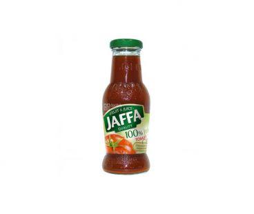 Jaffa Сок Premium томат 0,25л