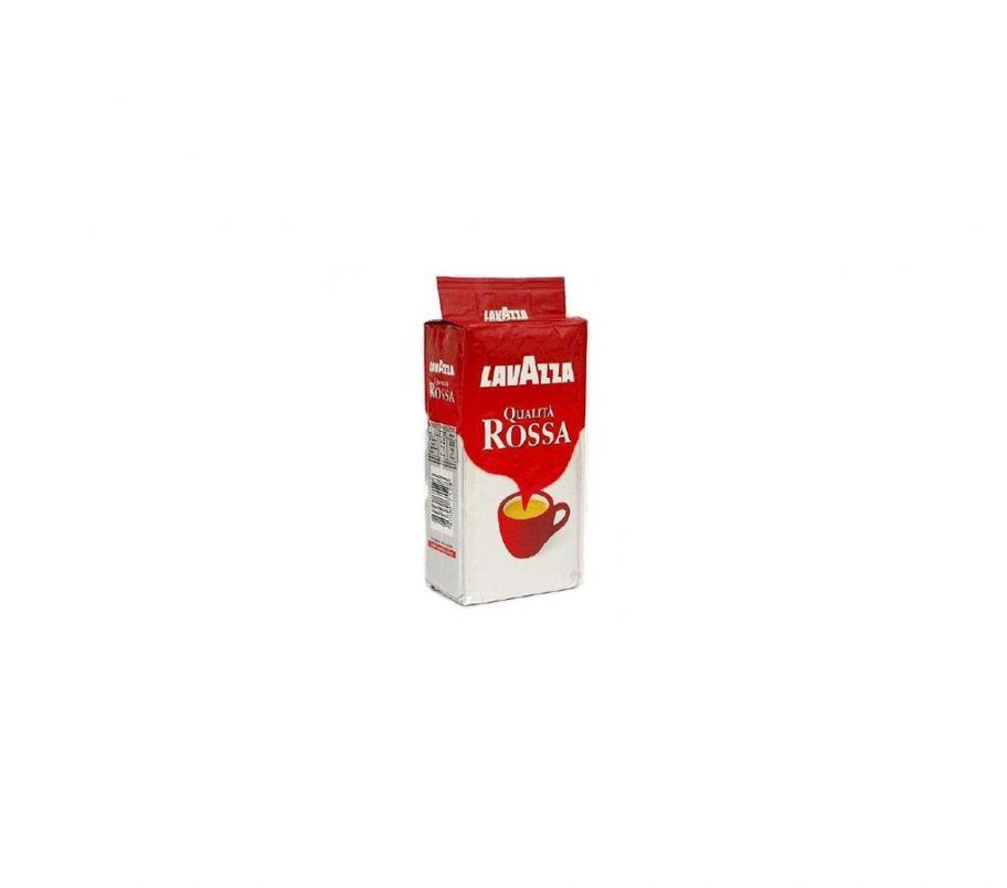 Кофе Lavazza Qualita Rossa 250 гр