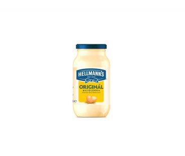 Hellmann's Original майонез 73% с/б 650мл