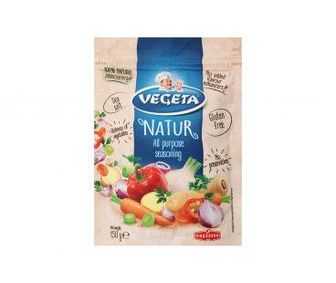 Vegeta Natur универсальная приправа с овощами 150г