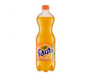 Лимонад Fanta (Фанта) 0,5л