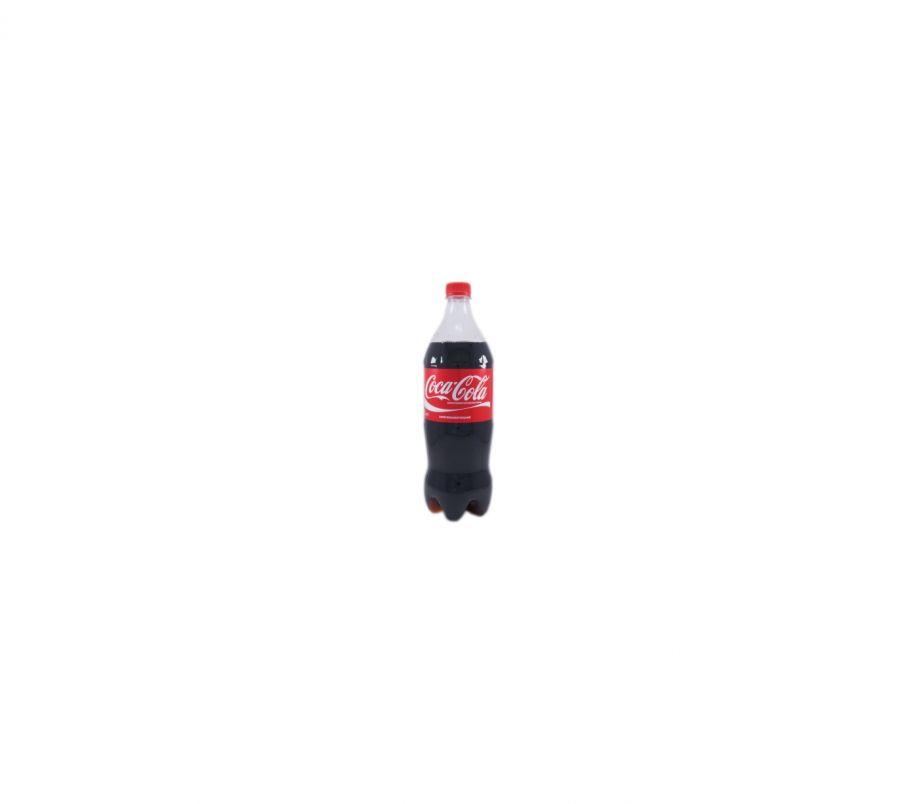 Coca-Cola (Кока-кола) 1л