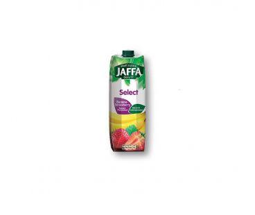 Jaffa Банан и клубника 0,95