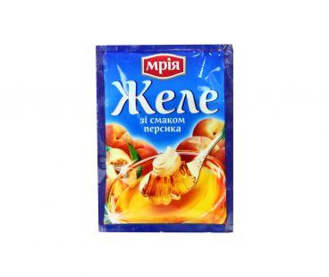 Все для выпечки Мрия Желе со вкусом персика 90г