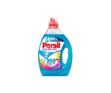Гель, капсулы Persil Гель для стирки цветной 2л
