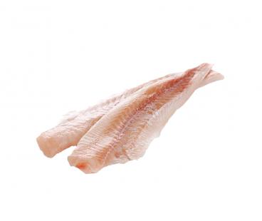 Свежемороженая Рыба Филе минтая с/м