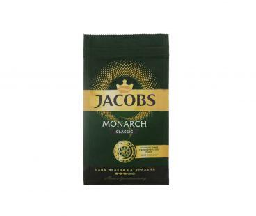 Кофе Jacobs Кофе молотый Jacobs Monarch Classico 70г