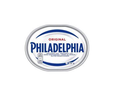 Сыр Philadelphia Филадельфия Оригинальный 175г