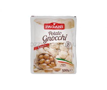Pagani Ньокки картофельные 500г