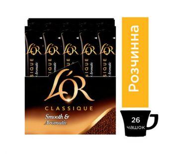 Кофе растворимый L`OR, 2 г * 26 стиков