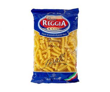 Pasta Reggia Изделия макаронные Фузилли 0,5кг