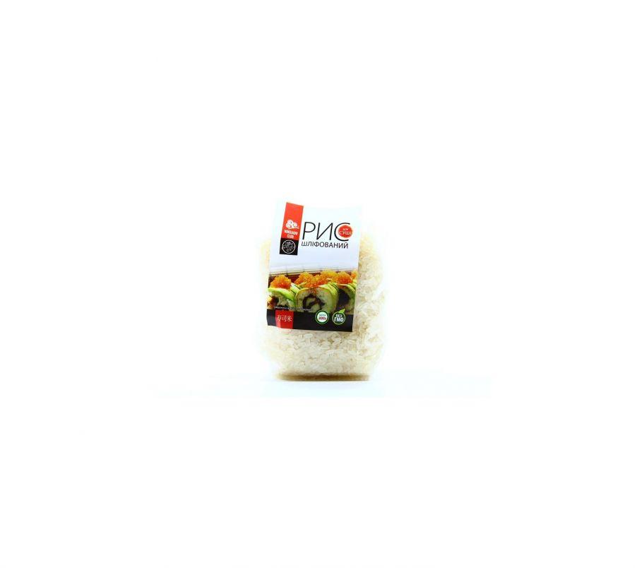 Hokkaido Club Рис для приготовления суши 300г