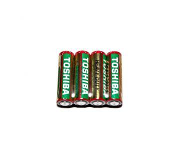 Батарейка TOSHIBA R6+