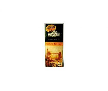 Ahmad tea Чай Английский №1 с ниткой 25*1,8г