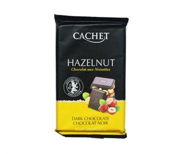 ШБ Шоколад Cachet Фундук 300гр Бельгия