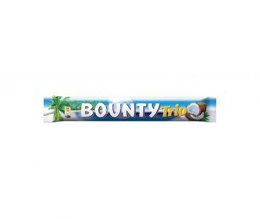 Bounty TRIO Батончик Баунти 85г